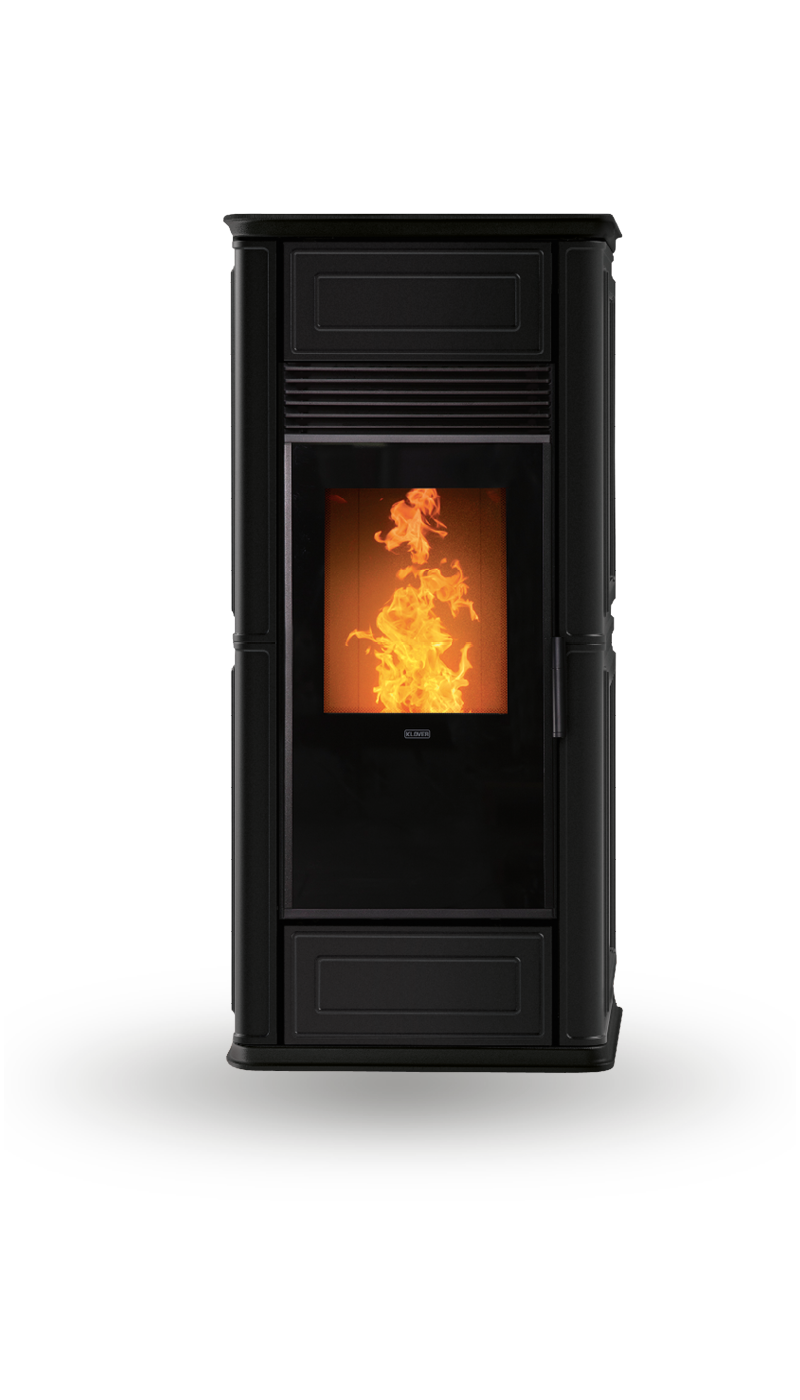 Stufa a pellet OPERA MULTI-AIR