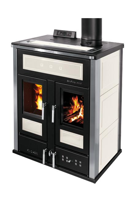 Colori Avorio - BI-FIRE MID - Klover