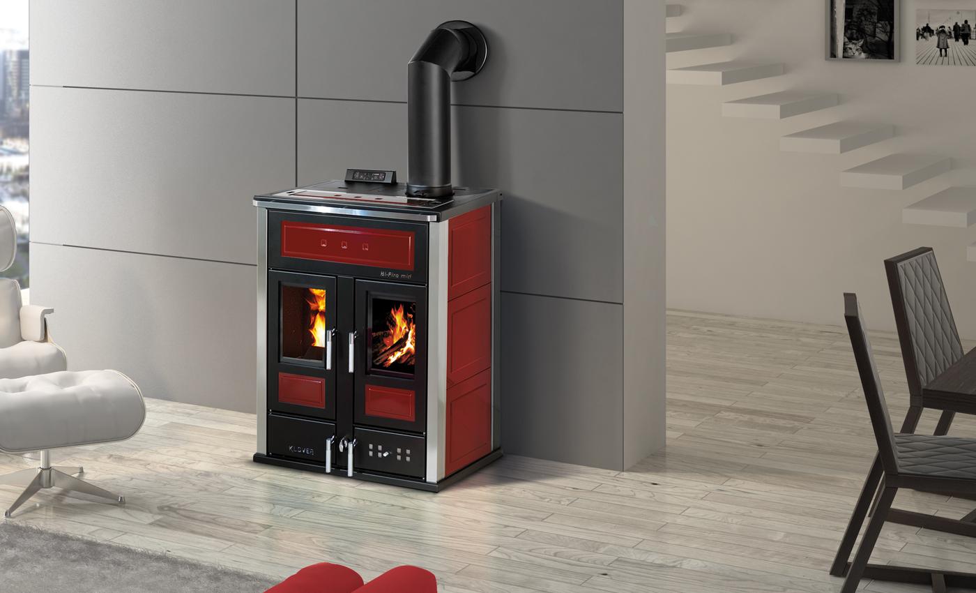 pellet holz heizofen bi fire mid klover srl deutschland. Black Bedroom Furniture Sets. Home Design Ideas