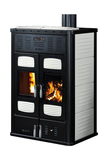 Colori Avorio - BI-FIRE - Klover
