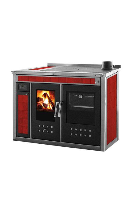 Colori Rosso Madrid - SMART 120 L MAIOLICA - Klover