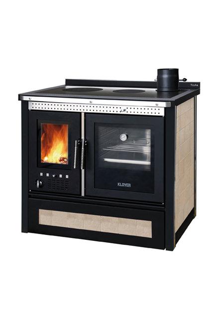 VESTA Wood cooker - 13,8 kW